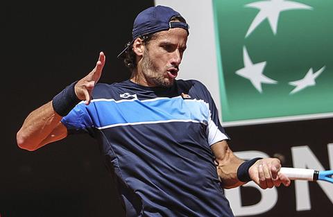 Tennisti CampoPromosso Nadal Look In InternazionaliIl Dei srQhtd