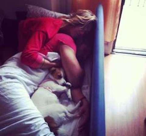 Cecilia rodriguez e francesco monte a letto insieme - Fratello e sorella a letto insieme ...