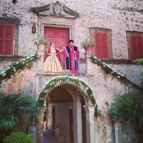 Latina porta romana vince il tradizionale palio di cori - Porta romana viaggi ...