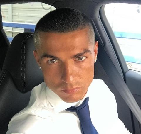 Taglio capelli marines uomo