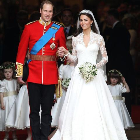 Foto vestito da sposa kate middleton 49