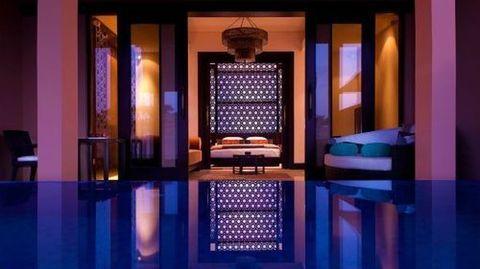 Camere Dalbergo Più Belle Del Mondo : Le camere d albergo più belle del mondo: le spa più belle del mondo