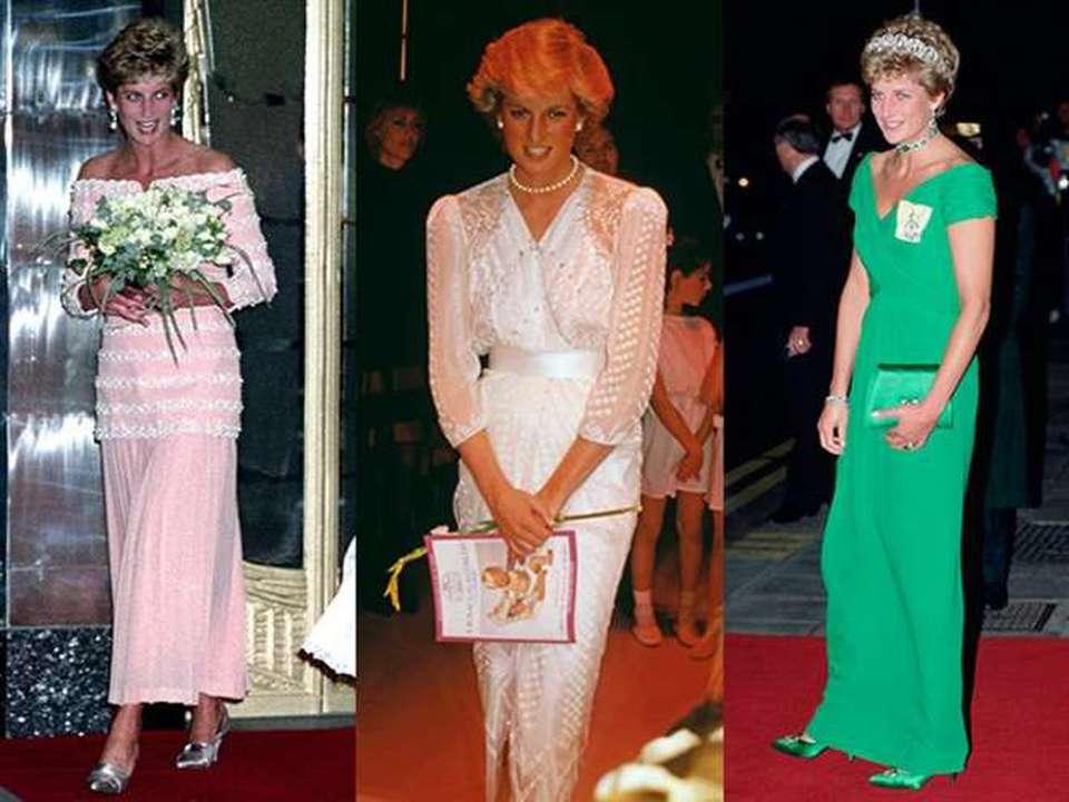 All 39 asta alcuni dei vestiti pi belli di lady d il - Il bagno di diana klossowski ...