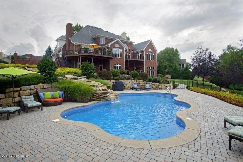 Louisville in vendita per 2 2 milioni di dollari la casa for Ultimi progetti di casa