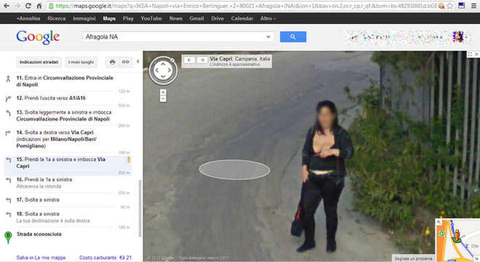 prostitutas catalanas prostitutas street view