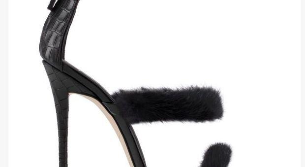 Scarpe di pelliccia, ecco cosa sfoggerete quest'inverno