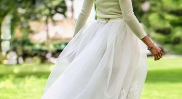 Vestito Da Sposa Kate Moss.Da Victoria Beckham A Kate Moss Gli Abiti Da Sposa Piu