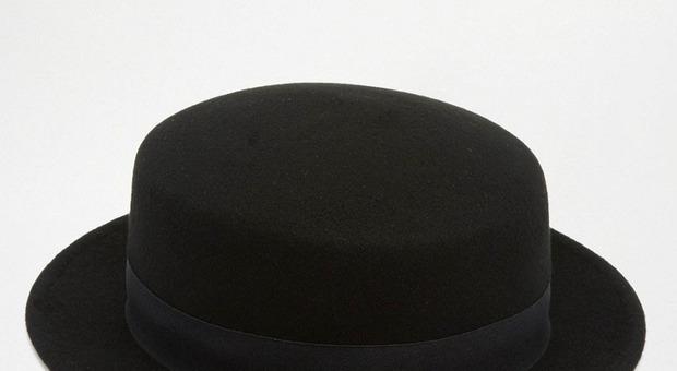 di prim'ordine raccogliere vasta gamma Dal borsalino al falda larga, i cappelli must have della stagione ...