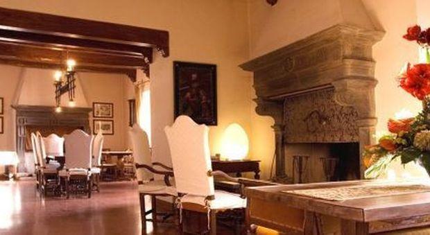 Umbria, tra rocche e castelli: ecco una lista di soggiorni ...